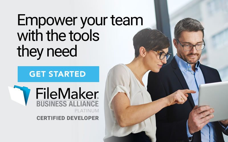 Kyo Logic FileMaker Development & Business Services